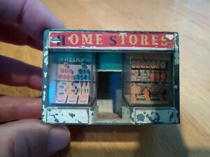 Vintage Matchbox HOME STORES Accessory Pack No. 5