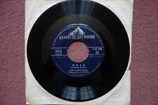 JEAN CLAUDE PASCAL / DÉJÀ, JE VOUDRAIS / 1955