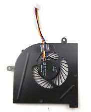 Genuine New MSI GS63VR GS73VR Stealth Pro CPU Cooling FAN