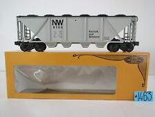 LIONEL LIMITED EDITION SERIES N&W COVERED HOPPER 6-6106 NEW O.B.