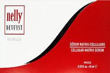 Nelly De Vuyst Cellular-Matrix Serum 0.33oz (10ml) Brand New
