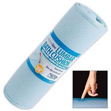 Home Spa Bath Lumbar Cushion -Bathroom Foam Sauna Quick Dry Back Comfort