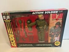 Hasbro Gi Joe Action Soldier Army Infantry Commemorative 1994 12in