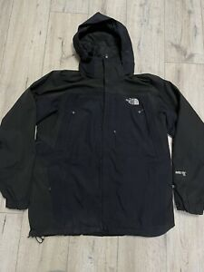 MENS The North Face Summit Series GORETEX XCR Blue size M