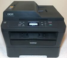 Brother DCP-7065DN All-In-One Laser Printer - LOW Page Count