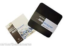 Lee Big Stopper 10 stop Filters 100x100mm Glass Filter - BS10100U2