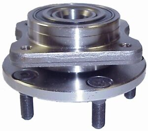 Axle Hub Assembly-Wheel Bearing And Hub Assembly Front PTC PT513074