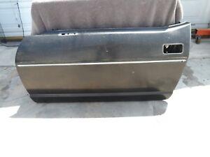 DATSUN 280ZX TURBO DOOR (LEFT) Fits 2-SEAT COUPE 1979-1983 280ZX