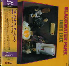 Blackwater Park-Dirt Box-Japan Mini LP Shm-Cd H25