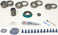 Axle Differential Bearing and Seal Kit Rear SKF SDK322-MK