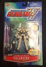 "Mobile Suit, Gundam Wing: ""Tallgeese"" Action Figure (Bandai)"