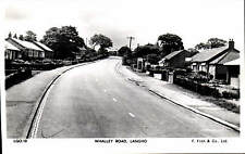 Langho. Whalley Road # LGO.10 by Frith.