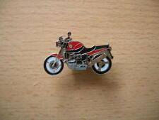 Pin Anstecker BMW R Roadster rot red Motorrad Art. 0510 Spilla Oznak Motorbike