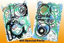 ATHENA Top-end di tenuta set KAWASAKI KXF 250 kx250f (04-08) Top end gaskets kit