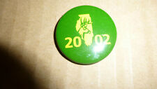 2002 Illinois Deer Harvest Pin  -  Bow Only