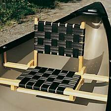 Old Town Canoe Web Seat Back. Original Seat Back, Mad River, Others