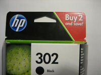 HP ORIGINAL HP 302 Black + Color for DJ DESKJET 4520 3630 1112 3631 2133