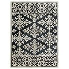 LR Resources Traditional Estates Geometric Area Rug, 5 Ft. x 7 Ft.