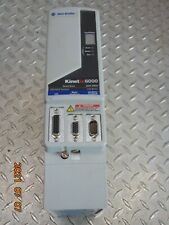2094 Bm02 Allen Bradley Kinetix 6000 Servo Drive