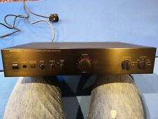 Rotel Ra-971 Mk2 integrated amp immaculate condition