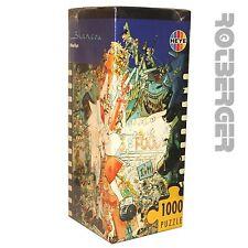 Marilyn Puzzle - Heye Verlag - 1000 Teile - 48 x 68 cm - Neu OVP