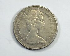 1867-1967 Canada 10 Cents