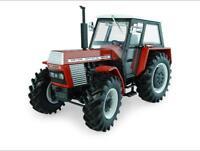 UH5288 1:32 Zetor Crystal 8045 Edition 02-4WD  tractors Alloy car model
