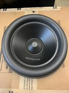 JL Audio Factory OEM 10W7 Cone With Foam