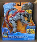 "Godzilla vs Kong 6"" Inch MechaGodzilla Monsterverse Playmates Mecha w/ Heav New"