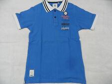 GAASTRA schönes Poloshirt blau royal Gr. 176 TOP ST120