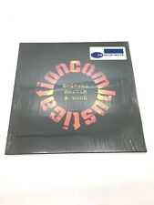 Medeski Martin & Wood - Combustion 1998 Blue Note Records (PQ47)
