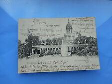 Normalformat Ansichtskarten aus Schlesien mit Architektur/Bauwerk für Burg & Schloss