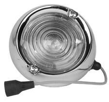 1960-66 Chevy/ GMC Pickup Back-Up Lamp Assembly w/Chrome Bezel - RH/LH New Dii