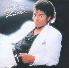 Thriller [Digipak] by Michael Jackson (CD, Jul-2009, Epic)