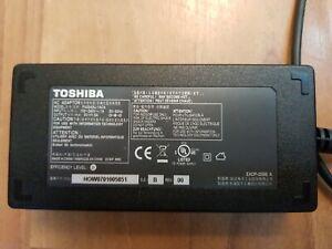 ORIGINAL TOSHIBA AC ADAPTER 5V 5A 25W PA3543U-1ACA B624