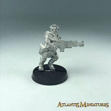 Metal Cawdor Ganger - Necromunda Warhammer X1051