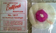 Bullfinch Handilight Gas Lantern Mantles - New