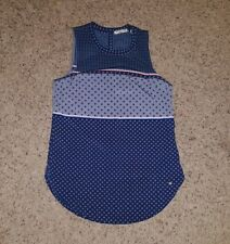EUC Ladies / Girls Abercrombie & Fitch Tank Top Size XS