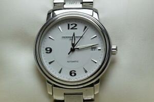 Gents Frederique Constant Wristwatch 38mm Automatic - Box & Papers 2005