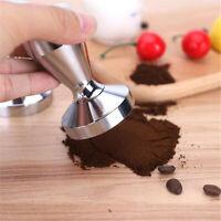 Manual Coffee Bean Presser Stainless Steel Powder Burr Stainless Steel Hammer N7