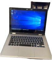 Dell Inspiron 13-7359 13 in. Intel Core i3 6th Gen 8GB 120GB SSD