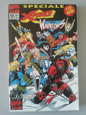 MARVEL TOP 4 : SPECIALE X-FORCE NEW WARRIORS - NUOVO!