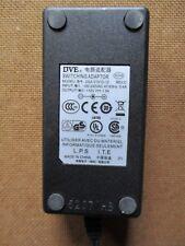Adaptateur Secteur Chargeur Alimentation 12V DC 1500mA DSA-051D-12  /S8