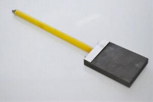 Small Graphite Paddle