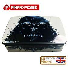Raspberry Pi 3 CASE Giochi Retrò Stile Darth Vader (utilizzare con retropie o Kodi)