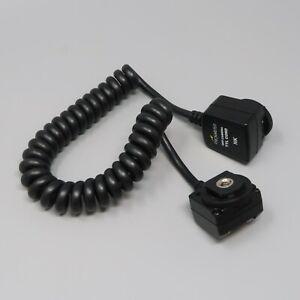 Promaster Off Camera TTL Cord NK Nikon Flash Cable