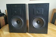 Vintage 1988 Acoustic Research AR18BX HiFi Speakers