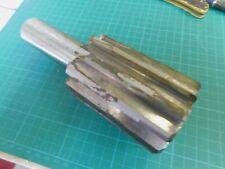 930-5-8 Hannibal Carbide 1.0 100 No 2 MT Reamer