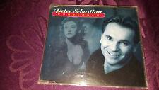 Peter Sebastian/Meravigliosamente-CD MAXI