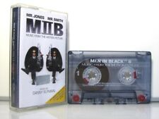 V/A Men In Black II Music From Motion Picture CASSETTE TAPE COLUMBIA RUSSIA OST